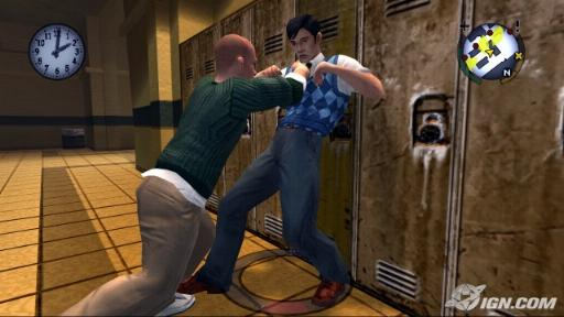 bully the game xbox 360