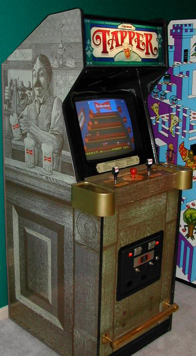to play normal machines without money