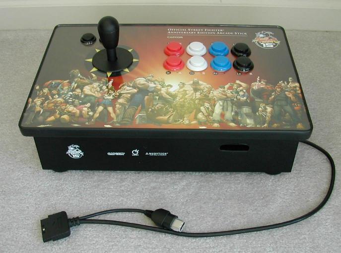 [RECH] plaque de montage type US pour joystick jap Capcom