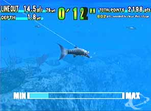 Top 100 sega dreamcast games results thread freakin for Tuna fishing games