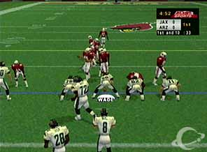 96f0516e1 I didn t expect Quarterback Club 2000 (QB2K) to give NFL 2K a serious run  for the money