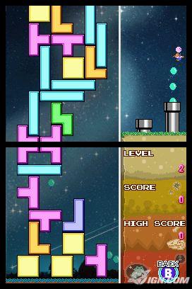 Tetris DS | NDS Tetris_ds