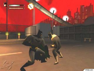 لعبه رائعه Batman Vengeance