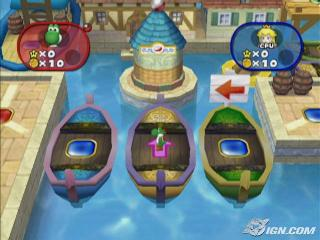 Mario Party 7 Souvenir Unlockables | RM.