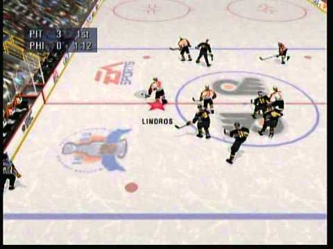 Video Games & Consoles Dutiful Ea Sports Nhl 2003 Ps2 Manual Only