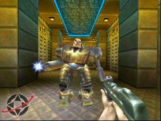 The Video Game Critic's Nintendo 64 Reviews M-R