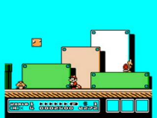 super mario bros 3 review  Super_mario_bros__3