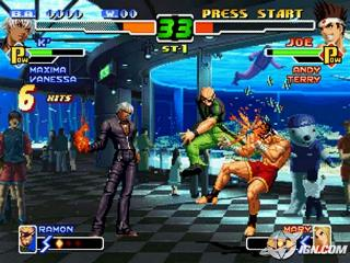 Database de stages KOF King_of_fighters_2000_2001