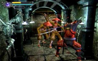 Game suggestions Onimusha_warlords