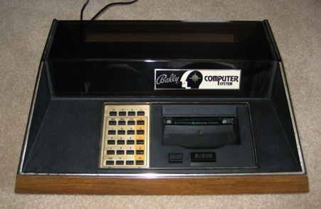 store popular stores buy good The Video Game Critic's Bally Astrocade Reviews