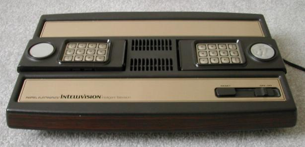 The Video Game Critic's Intellivision Reviews