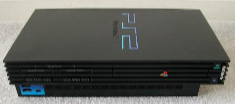 play station video