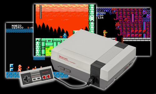 The Video Game Critic's Nintendo System Review