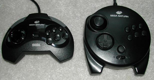 The video game critic 39 s sega saturn console review page - Sega saturn virtual console ...