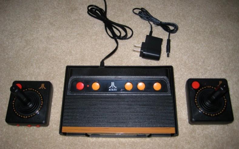 atari flashback 4 hook up Online atari 5200 owner's manual at long last step-by-step instructions on how to hook up your 5200 and help you on your way to gaming nirvana note: if.